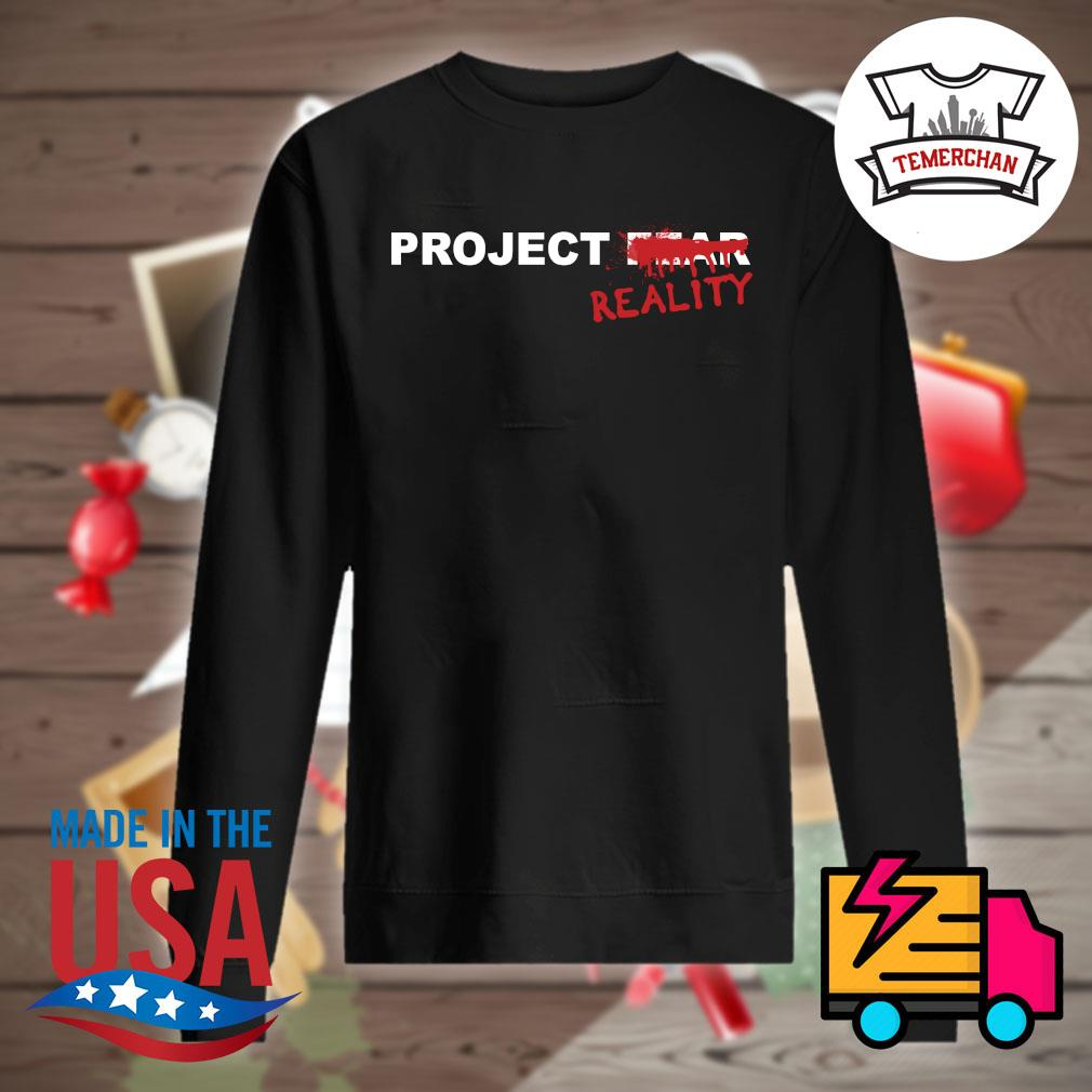 Project Fear Reality s Sweater