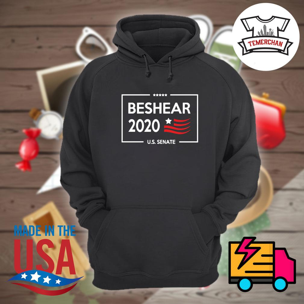Beshear 2020 Us senate s Hoodie