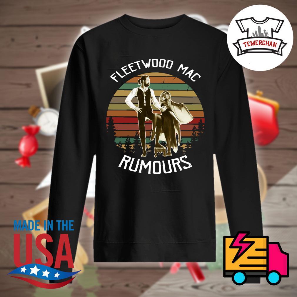 Fleetwood Mac Rumours vintage s Sweater