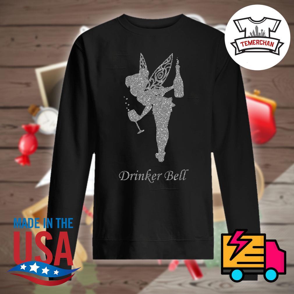 Drinker Bell s Sweater