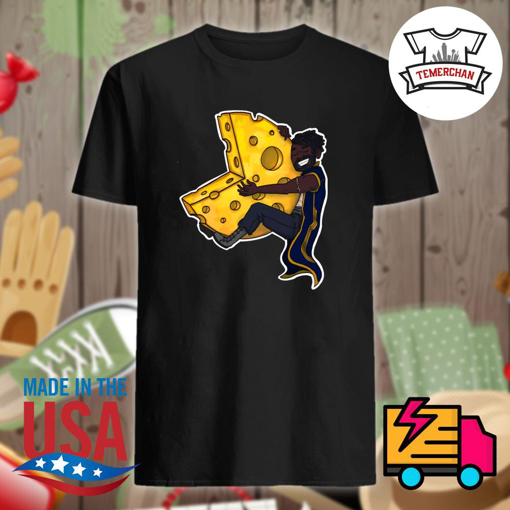 Cheese my Best Friend shirt